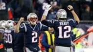NFL Tom Brady New England Patriots
