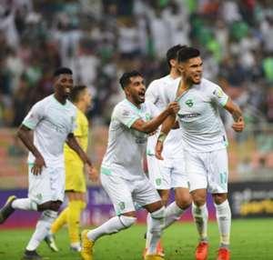 Ahli Wasl Arab Championship