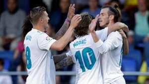 Real Sociedad Calendrier.Le Calendrier Complet Du Real Madrid Pour La Saison 2018