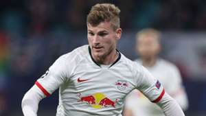 Nagelsmann: I would tell Werner to leave if he was developing faster than RB Leipzig