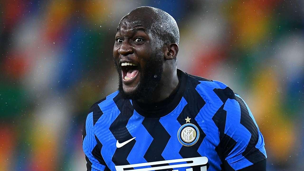 Romelu Lukaku, Inter 2020-21