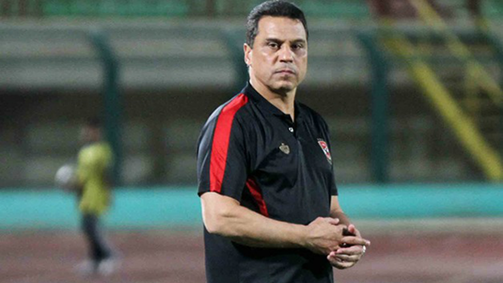 Egypt won't take World Cup qualification opponents for granted, says coach El Badry