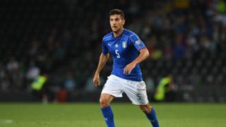Lorenzo Pellegrini Italy