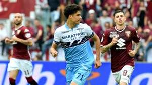 Luan Capanni Torino Lazio
