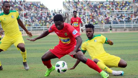 Why Barreto is unhappy with Asante Kotoko despite Bechem United thrashing | Goal.com