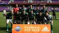 Palmeiras Florida Cup 2020