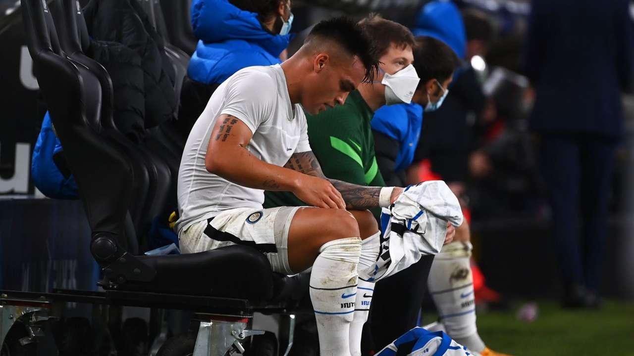 Lautaro Martinez - Genoa Inter
