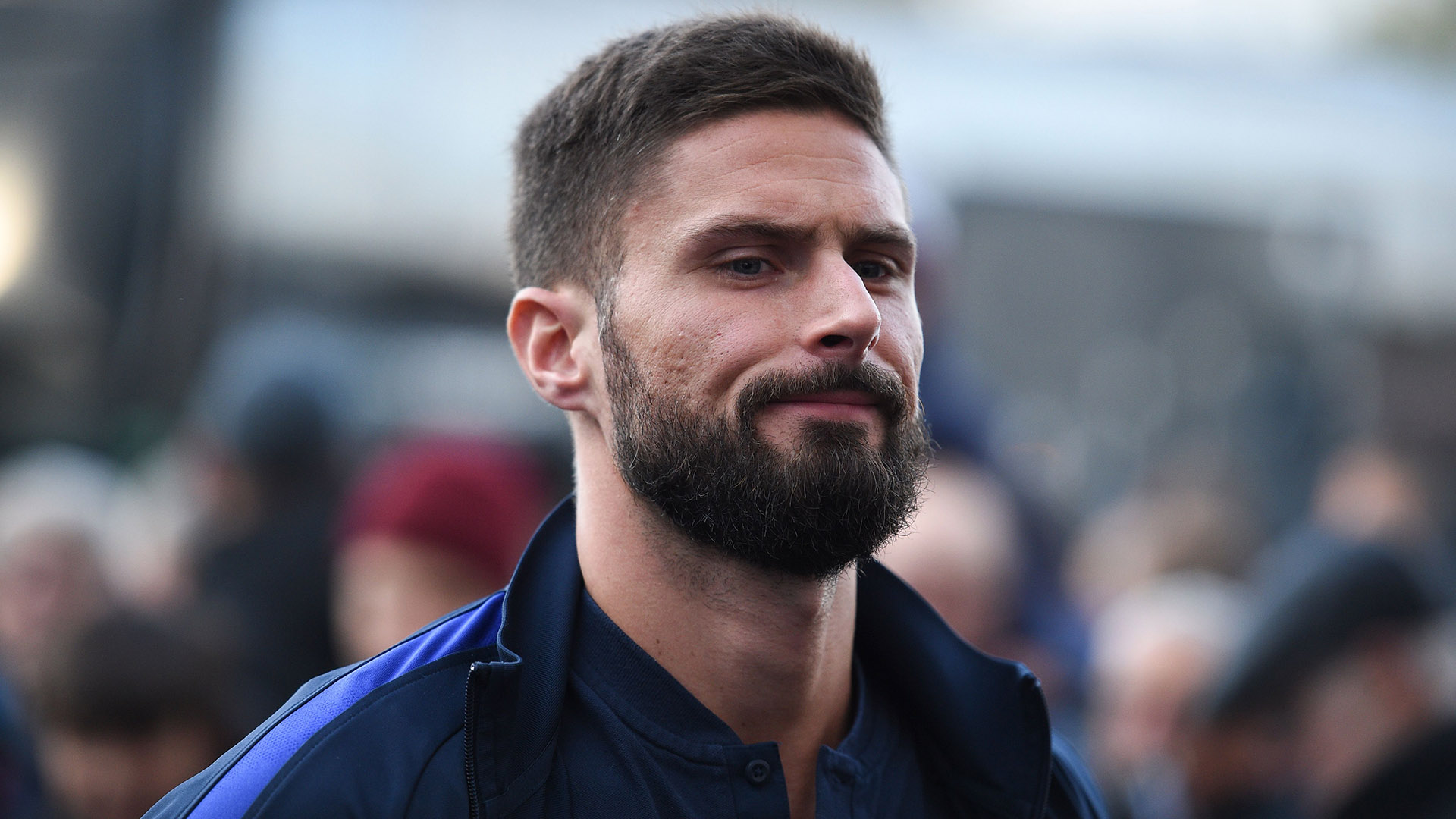 Inter close in on Giroud signing after agreeing personal terms with Chelsea striker