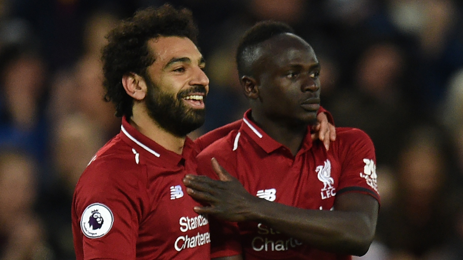 'Liverpool were better last year' – Barnes says Champions League winners superior to Premier League champs