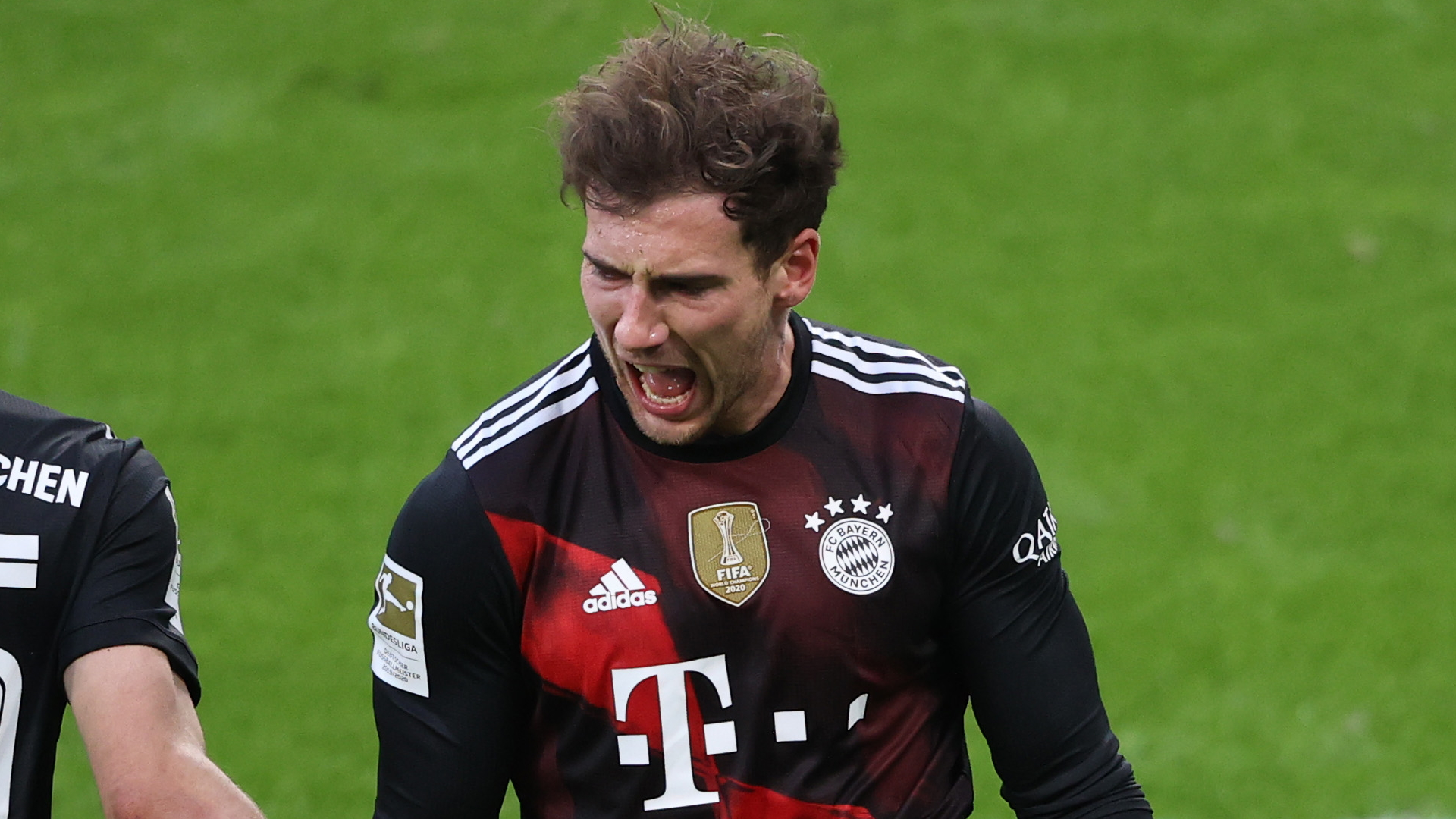 Man Utd-linked Goretzka focused on Bayern Munich stay despite contract talks stalling