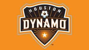 GFX Houston Dynamo Logo Panel