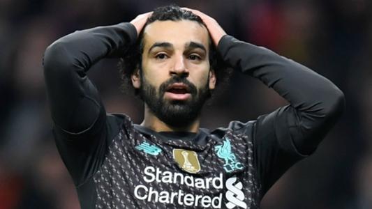 Salah Not Egypt Or Liverpool Should Decide Olympics