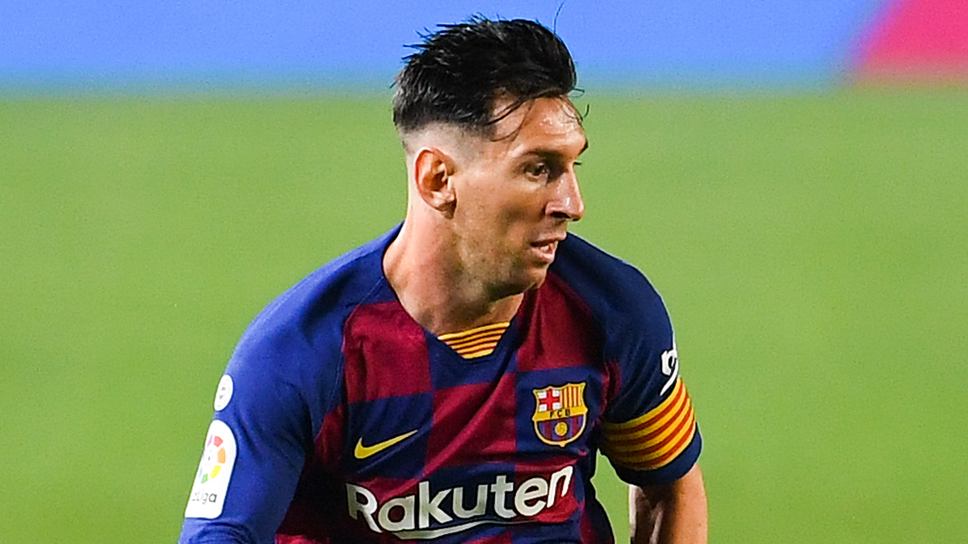 'Barcelona will continue to win without Messi' - Six-time Ballon d'Or winner will leave 'sooner or later', says Luis Enrique