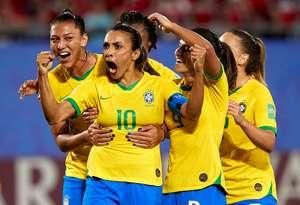 Por que a Copa do Mundo de 2019 mudou o patamar do futebol feminino?
