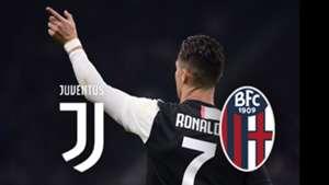 Wer zeigt / überträgt Juventus Turin vs. FC Bologna heute live im TV und LIVE-STREAM? So wird die Serie A übertragen