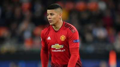 Marcos Rojo - Manchester United