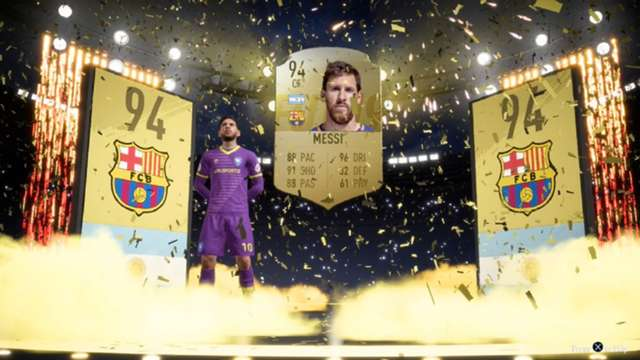 Fifa 19 Ultimate Team Pack Odds What Are The Chances Of