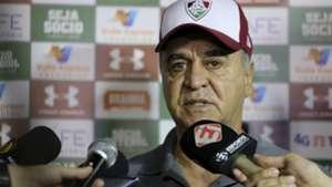 Marcelo Oliveira Fluminense x Ceará Brasileirão 28 07 18