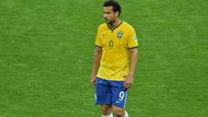 Fred Brazil 2014
