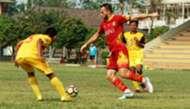 Ilija Spasojevic - Bhayangkara FC - Liga 1