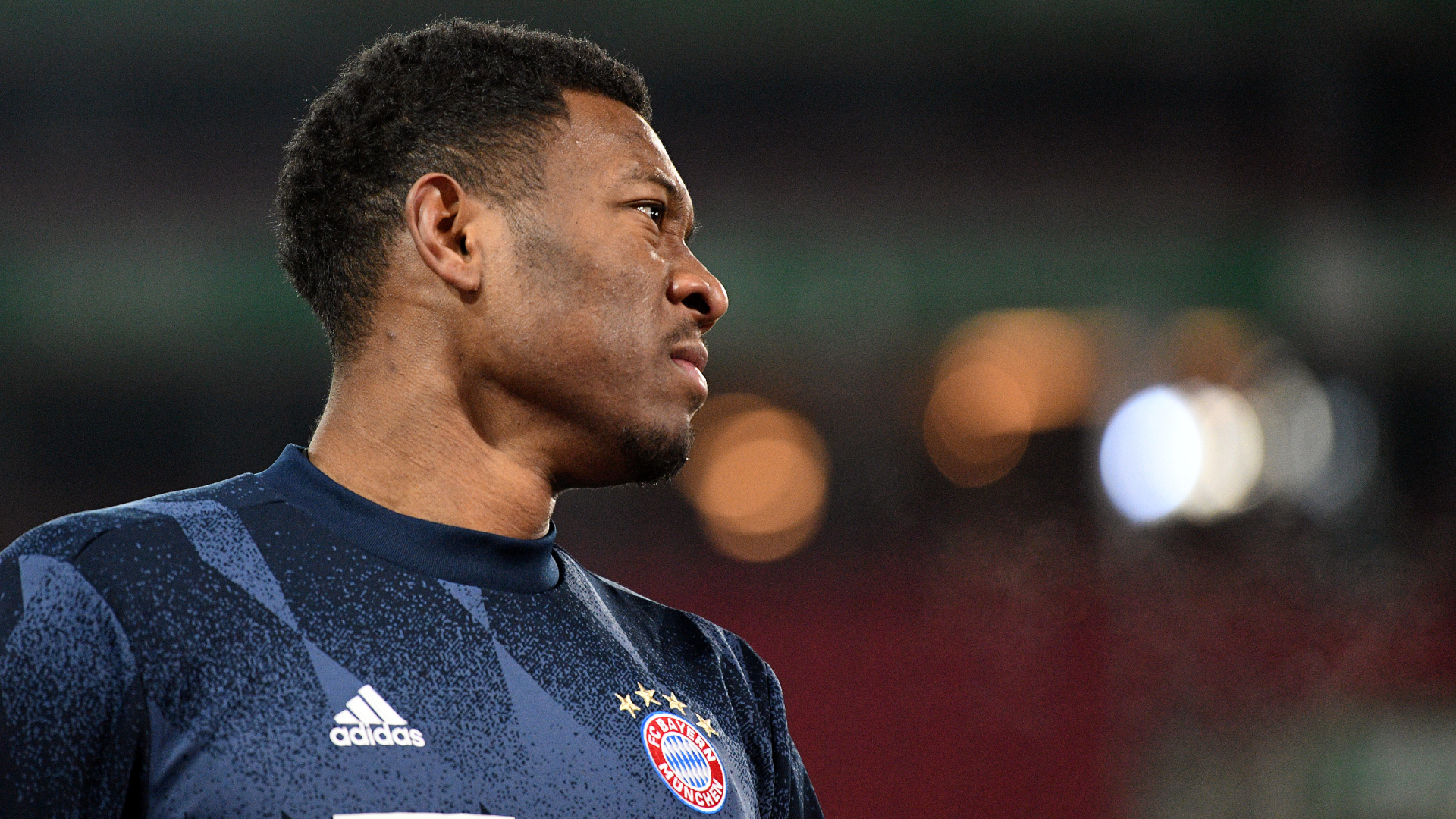 Alaba explains why he's leaving Bayern Munich 'comfort zone' with ...