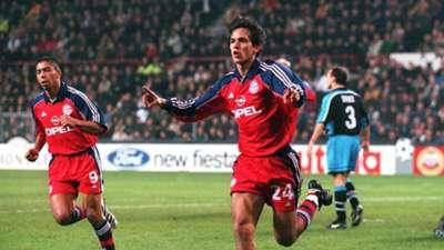 Roque Santa Cruz Bayern Munich