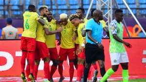 Afcon 2021 qualifiers: Cameroon grind out victory in Kigali