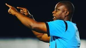 Azam FC and Tanzania coach Etienne Ndayiragije.
