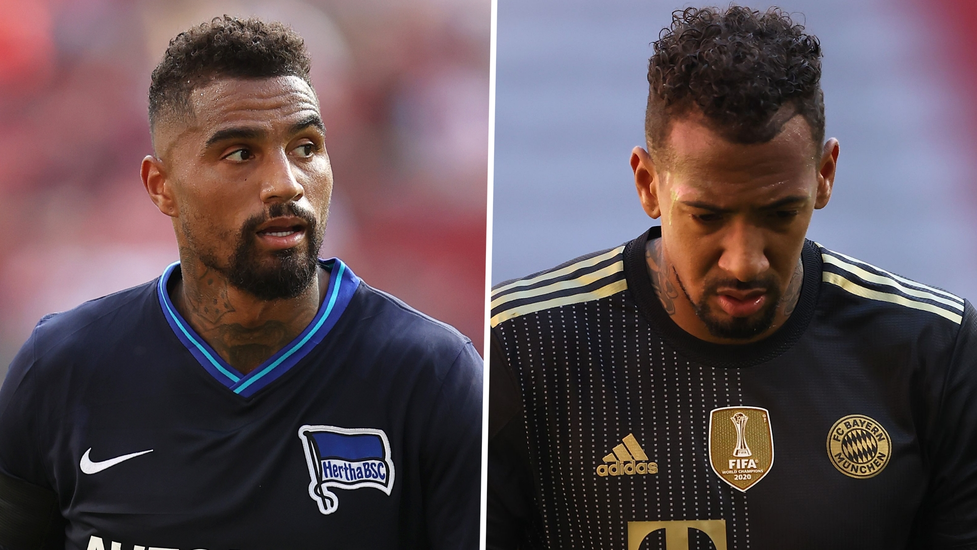 Kevin-Prince wants 'nothing to do' with half-brother Boateng after ex-Bayern Munich man found guilty of assault