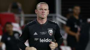 Wayne Rooney D.C. United MLS 2018