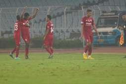 Mohun Bagan Churchill Brothers I-League 2018-19