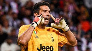 Gianluigi Buffon Juventus 2019-20