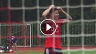 Play James Rodriguez Goal Bayern