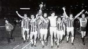HD Grêmio campeão Libertadores 1983