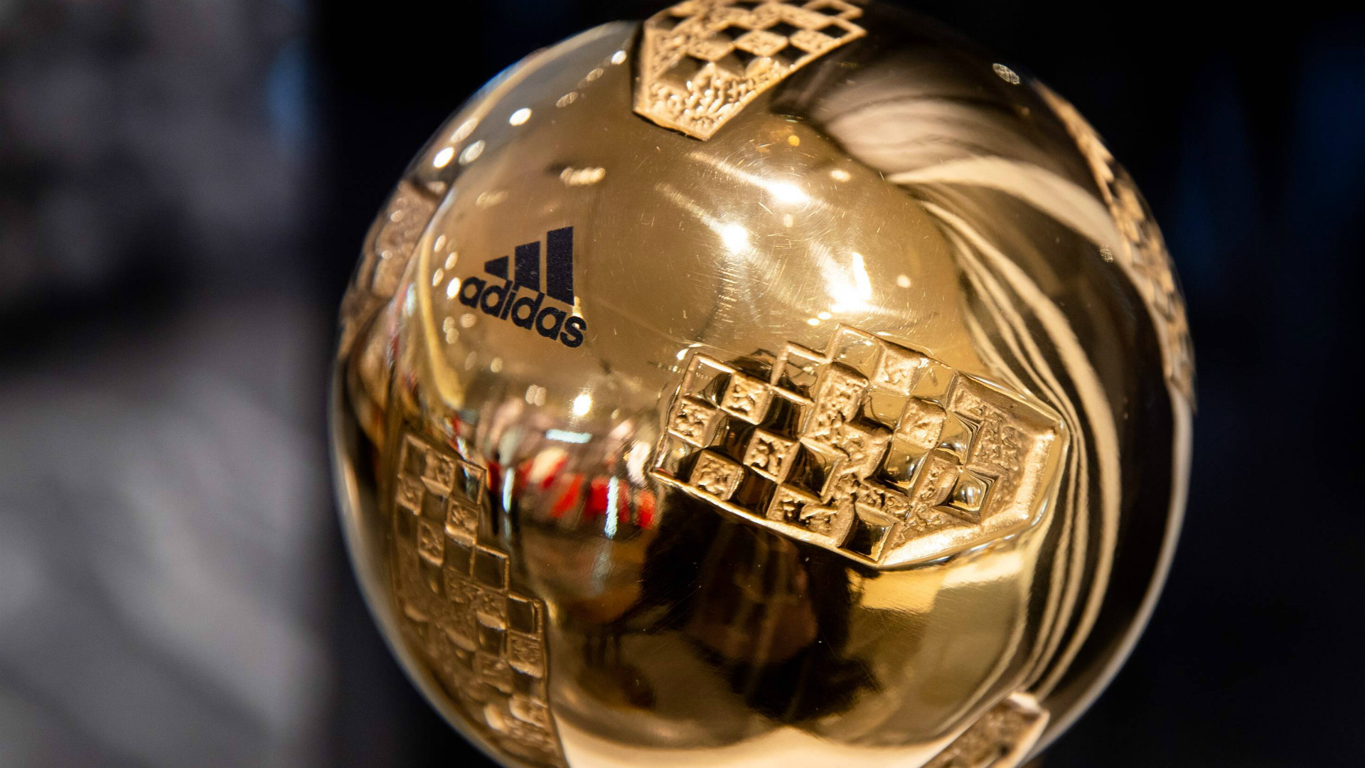 ONLY GERMANY Golden Ball World Cup