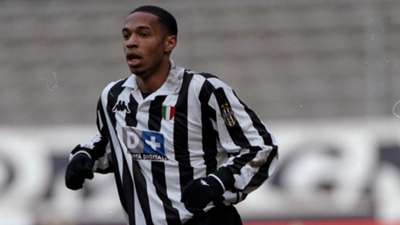Thierry Henry Juventus