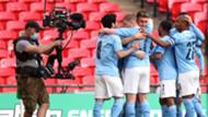 Manchester City vs. Tottenham