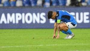 Situation surréaliste à Naples, les joueurs craignent pour leur sécurité