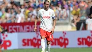 Leonardo Bonucci Juventus 09142019