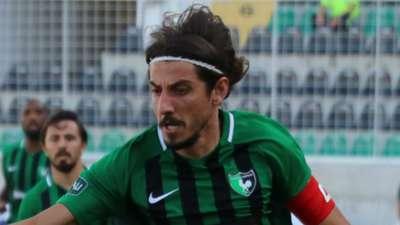Mehmet Akyuz Denizlispor 2019-2020