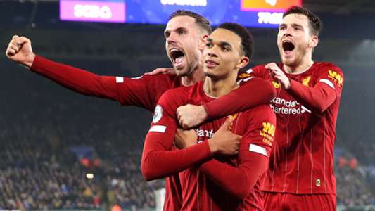 Ngoại hạng Anh) Alexander-Arnold đặt mục tiêu phá kỷ lục 100 điểm cùng  Liverpool | Goal.com
