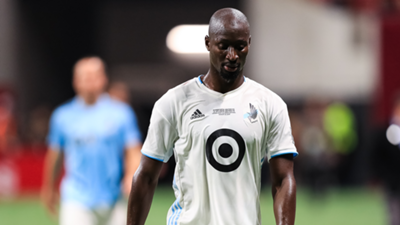 Ike Opara MLS