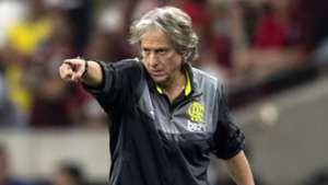 Jorge Jesus Flamengo Emelec Libertadores 31072019