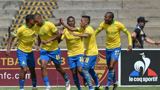 Sirino warns Mamelodi Sundowns' rivals: We have the squad to win all the titles | Goal.com