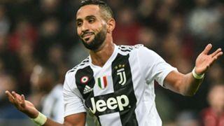 Benatia Milan Juventus Serie A