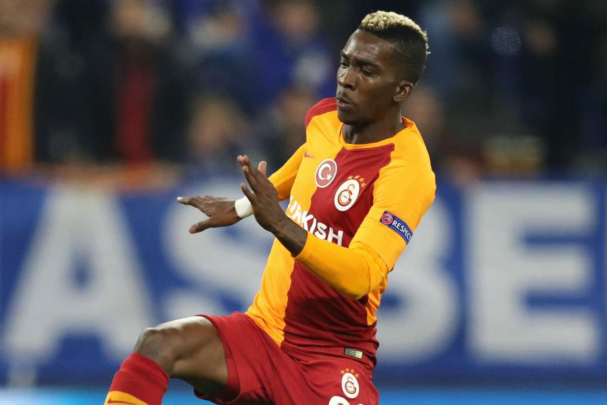 Onyekuru'Nun Menajerinden Şok Açıklama! &Quot;Beşiktaşa ...&Quot;