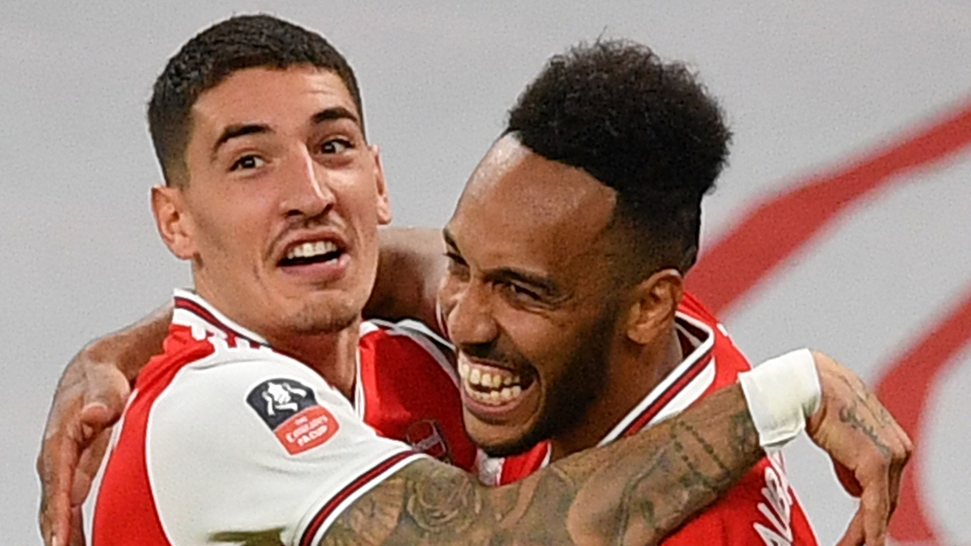 Man Utd hero Ferdinand: Oblak only one to replace De Gea