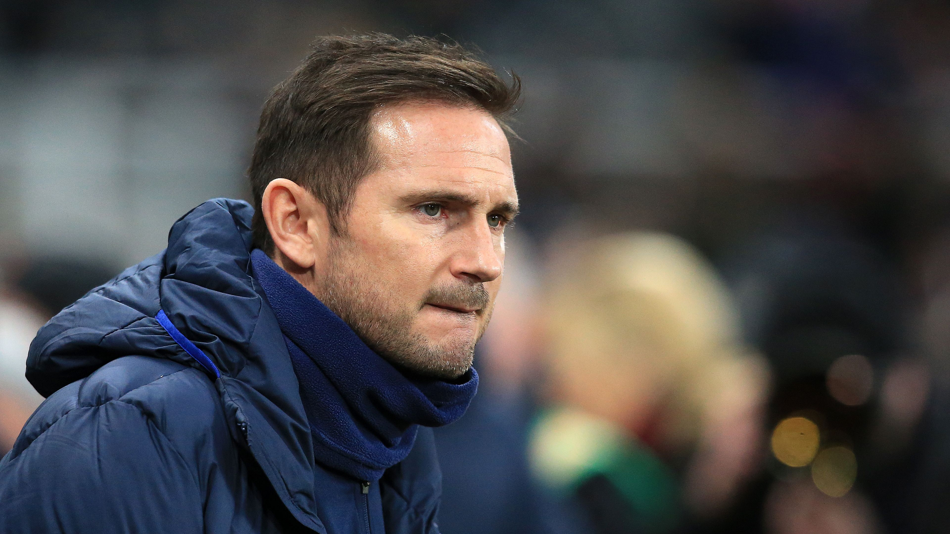'Pretty happy' Lampard reflects on his first season in charge at Chelsea