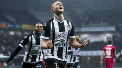 Kristoffer Peterson Heracles Almelo 12022018
