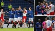 Rangers Slavia GFX